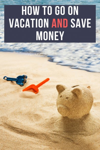 Wanna Put Away Some Cash? Take A Vacation!