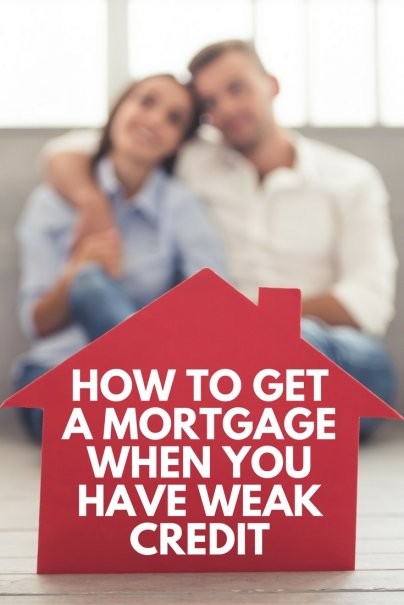 Weak Credit? You Can Still Get a Mortgage Despite Tough Lending Standards