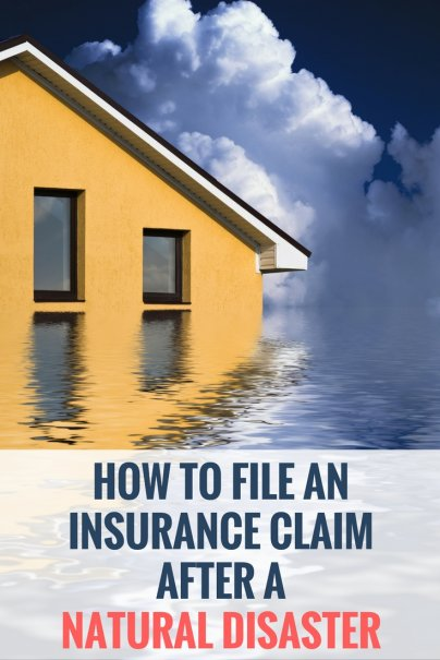 What You Need to Know About Filing an Insurance Claim After a Natural Disaster