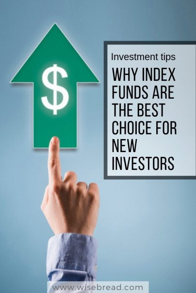 Why Index Funds Are the Best Choice for New Investors