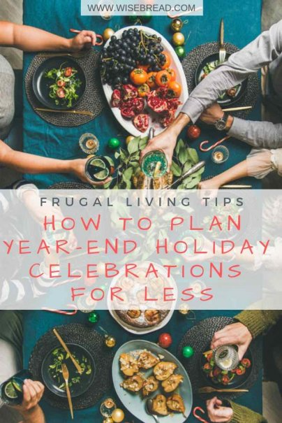 Want to save money on christmas? We've got cheap and frugal ideas for meals, decorations and presents. Try DIY gifts for kids, shared dinner dishes, and craft decorations for your tree! Check out our easy ideas to save your pennies this holiday season | #frugaltips #cheapchristmas #DIY #budgetdinner