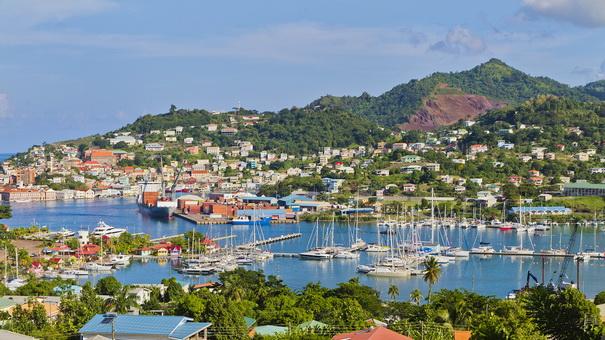 5 Caribbean Destinations That Aren\'t in the Hurricane Belt