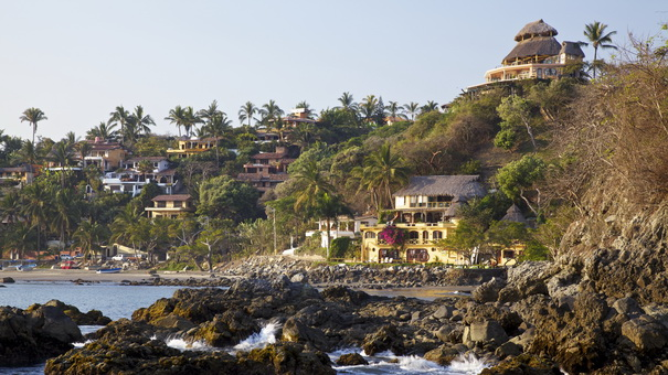 8 Most Affordable Beach Towns in Mexico