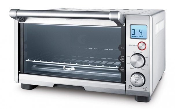 The 5 Best Toaster Ovens