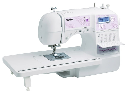 The 40 Best Sewing Machines Cool Best Advanced Sewing Machine