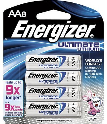 The 5 Best Long Lasting Aa Batteries