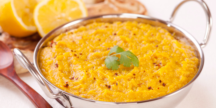 35 delicious rice and bean dishes one of the most popular indian dishes is dal which you can eat with rice or naan this curried chickpea dal recipe calls for traditional ingredients forumfinder Images