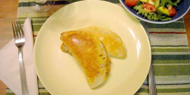 14 tasty cuban recipes these were so incredibly easy and if you are looking for kid friendly recipes bookmark this one for cuban empanadas forumfinder Choice Image