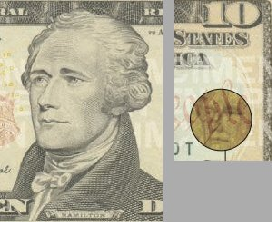 How To Spot Counterfeit Money