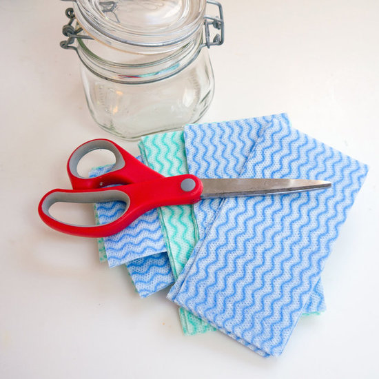Dryer sheet ingredients