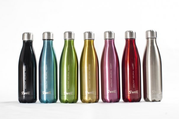 The Best Eco Friendly Water Bottles