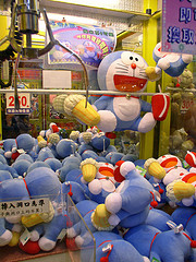 Beat the claw machine, save your sanity