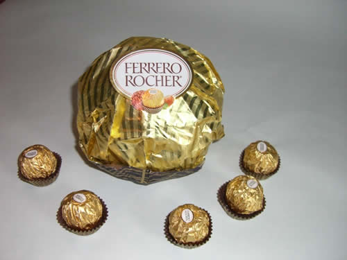 Big rocher