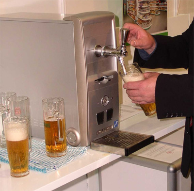 beer pc