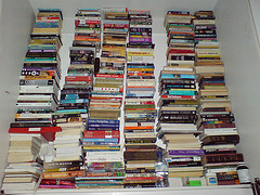 Many books