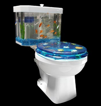 How To Flush 299 Down The Toilet and Fish It Out Again